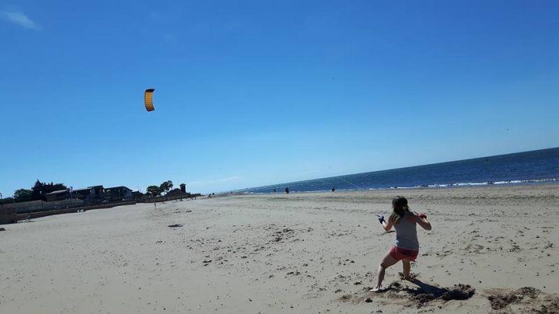 BeachYogaGirl