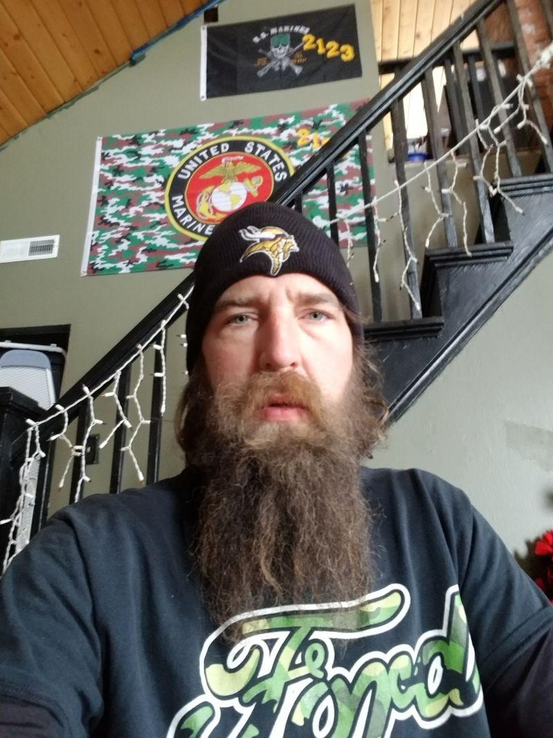 Beardedbronco